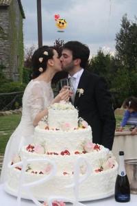 """Roberto e Luisa 2 maggio 2015 hanno scelto di fare il loro viaggio """"con"""" noi"""