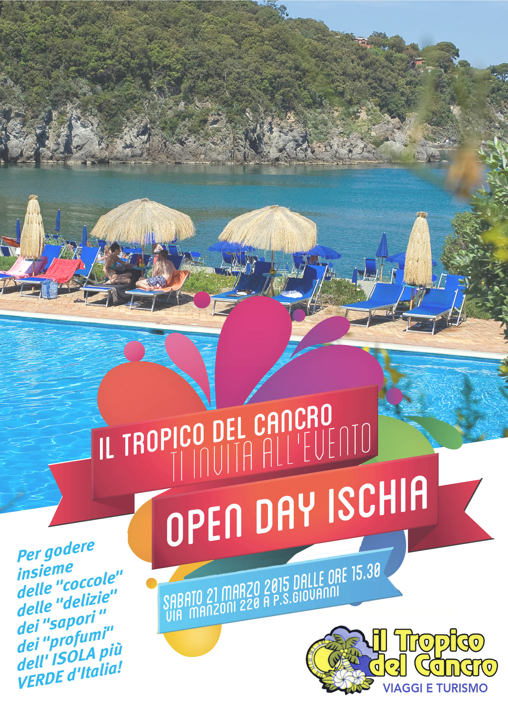 Ischia – Open Day