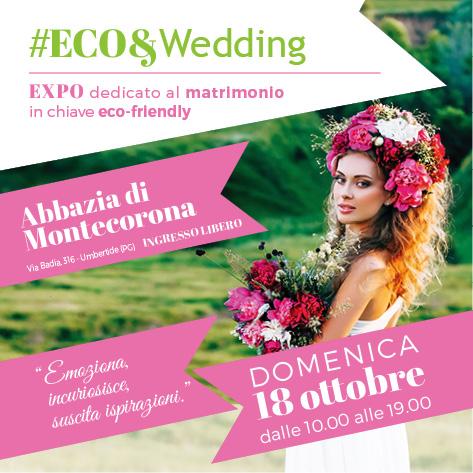 Il Tropico a Eco&Wedding 2015