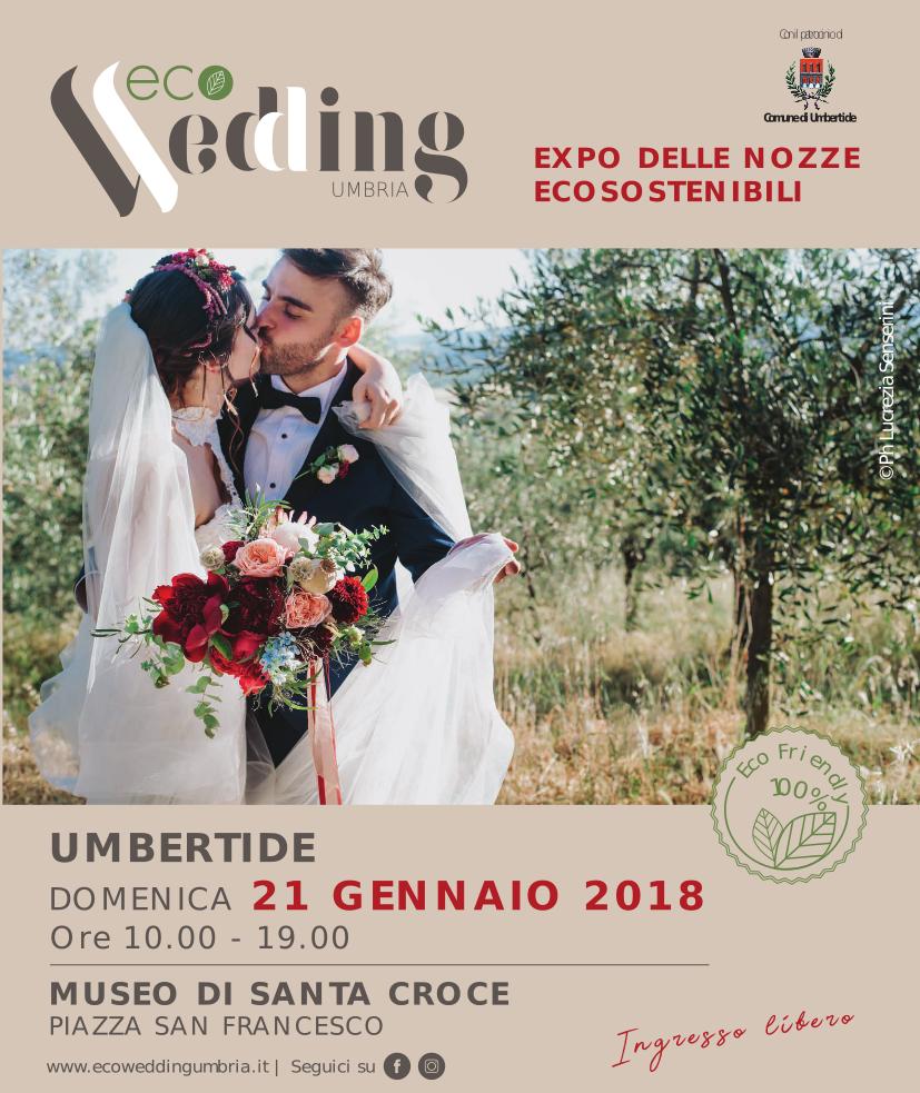 ECO&WEDDING 2018 UMBERTIDE 3° EDIZIONE