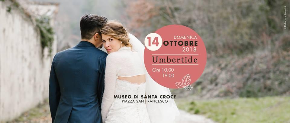 Museo di Santa Croce Umbertide domenica 14 ottobre 2018 dalle ore 10.00 am